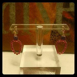 🎅Christmas Light Bulb Earrings
